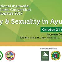 International Ayurveda Convention Philippines 2017