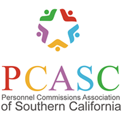 Personnel Commissions Association of Southern California