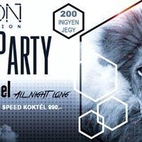 Minimal Party w Dj Bajusz &amp Dj Steel b2b All night long