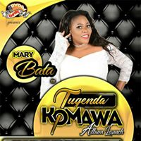 TUGENDA KOMAWA ALBUM LAUNCH