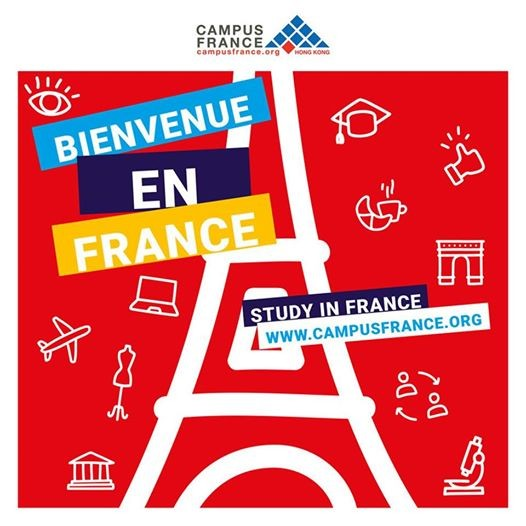 Study in France free consultation