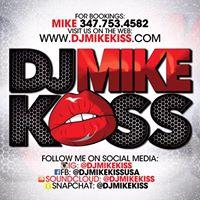 DJ Mike Kiss