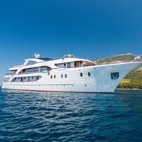 Gay Croatia Hosted Group Cruise