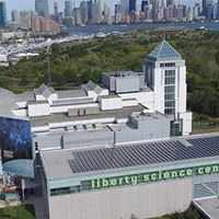 Liberty Science Center Chemistry Expo