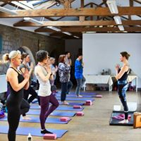 Recharge Yoga Retreat
