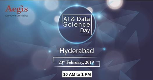 AI & Data Science Day Hyderabad