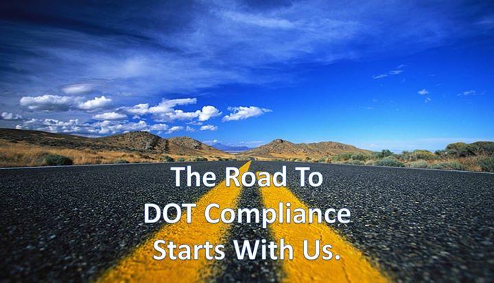 Dallas DOT Compliance Training Seminar