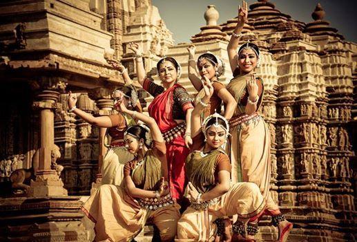 Incredible Khajuraho Festival