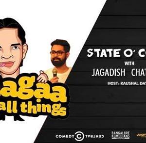 State O Comedy