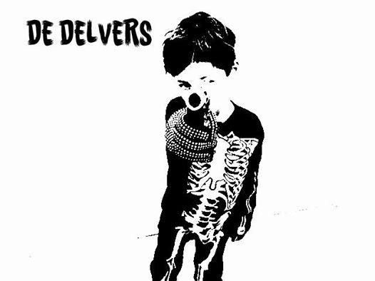 De Delvers at Music Media Corner