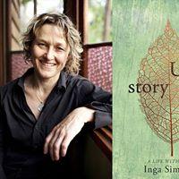 Book Launch - Inga Simpson - Understory