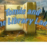 Toms and the LibraryLady Toms y la seora de la biblioteca