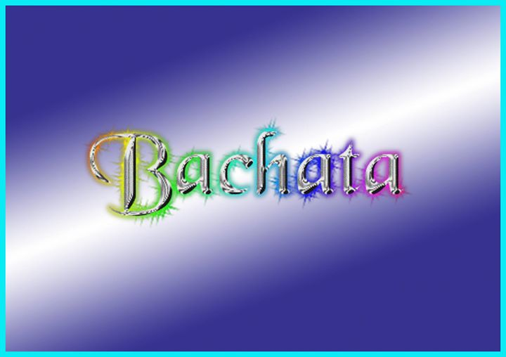 Dominican Bachata Party Bachata Lesson 7pm