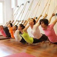 Aulo Krippa Foundation Iyengar Yoga