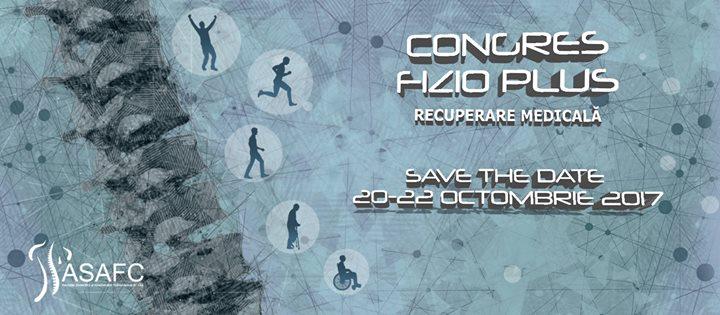 Congres FizioPlus