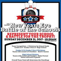 Battle of the Schools