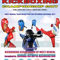 19th WEST Bengal STATE Kickboxing Championship
