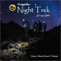 Ruggedian Night Trek