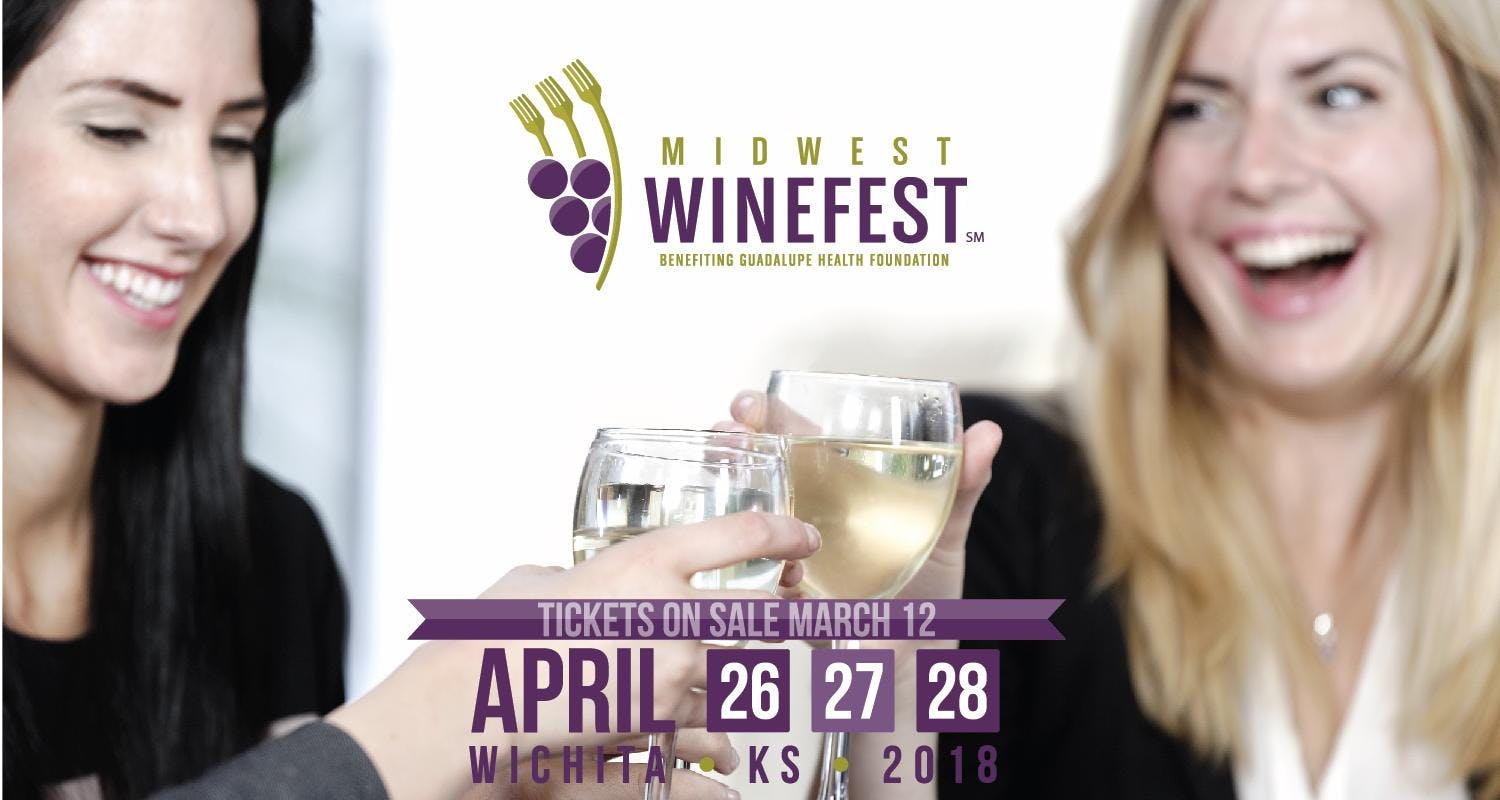 Midwest Winefest  Old Town Walkabout