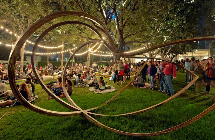 Til Midnight at the Nasher