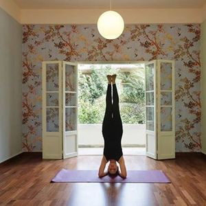 Hatha yoga classes with Sarah Warde