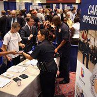 New Jersey Regional Law Enforcement Hiring Expo