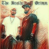 The BrothaHood Grimm live at The 2017 607 Family Gathering