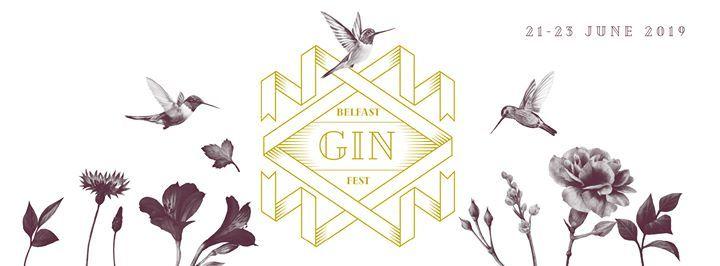 Belfast Gin Fest 2019