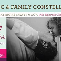 Family Constellation Workshop - Delhi