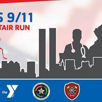 2nd Annual Naples 911 Memorial Stair Run