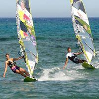 Windsurf Camp Denmark I Lanzarote 2018