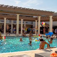 The Salsa &amp Bachata Pool Party