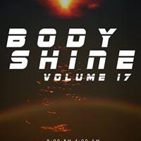 BODY SHINE VOL. 17