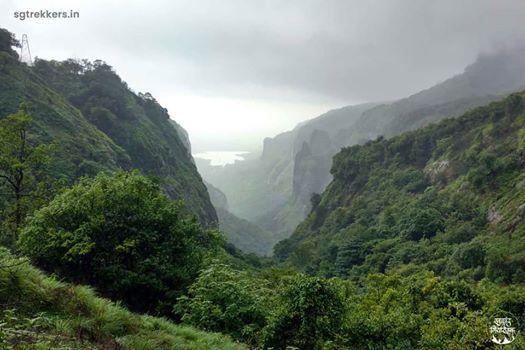 Andharban & Devkhund Trek
