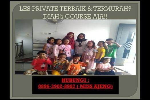 Berkualitas Wa  0896-3902-8987 Tempat Les Private Terpercaya
