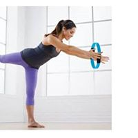 Stott Pilates Athletic Conditioning with Fitness Circle