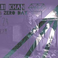 LIVE AT Zeroday Abi Khan