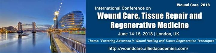 Wound Care Tissue Repair and Regenerative Medicine Conference