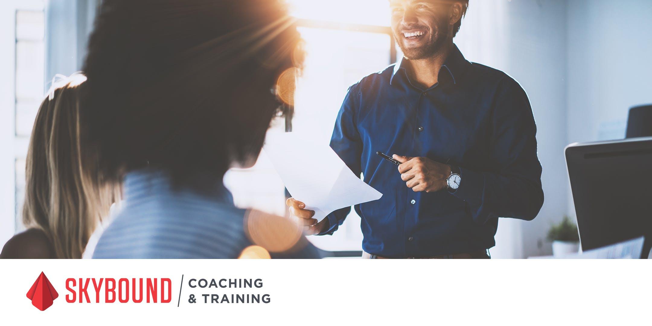 Emotional Intelligence Workshop Improve Your Leadership Soft Skills