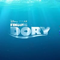 Drive-In Movie - Finding Dory