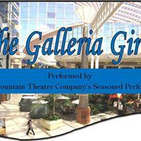 The Galleria Girls