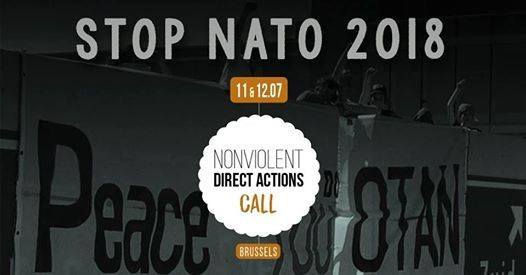 Call to action - Brussels NATO summit 2018