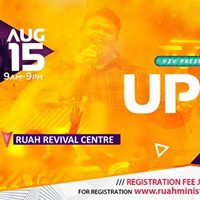 Upgrade - Youth Conference