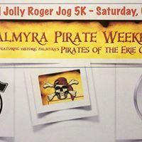 2017 Jolly Roger 5K