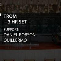 Generator Hangout w TROM 3H  Support