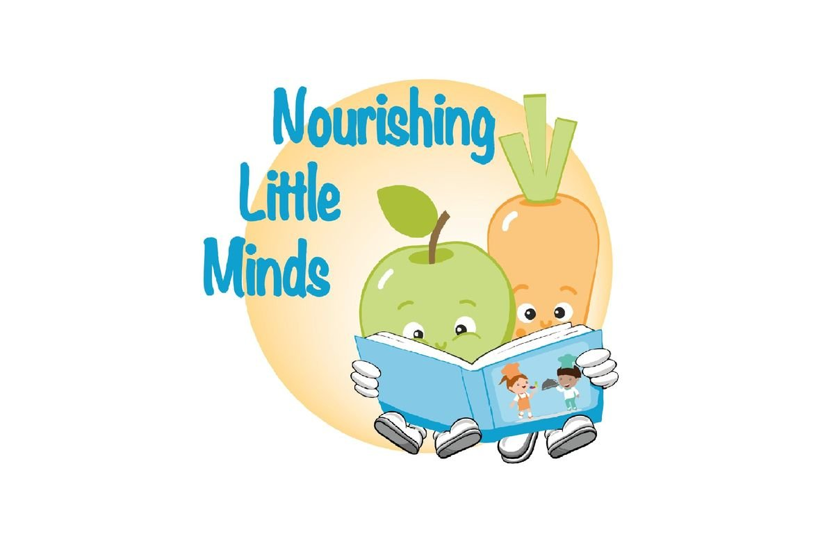 DRAFT Nourishing Little Minds (Ages 0-2) (Belconnen Library)