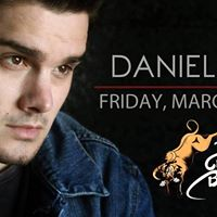 An Evening With Daniel Lee