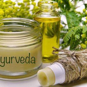 Introduction into Ayurveda with Tina