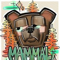 Mammal Dap with SeepeopleS