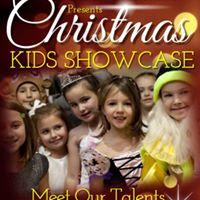 Kids Christmas Showcase